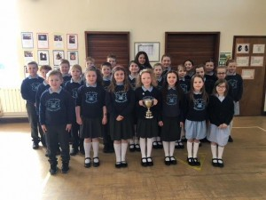 P5,6&7 Choir Forst Place